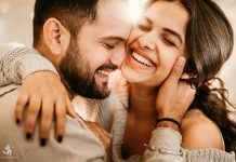 bold photo shoot of siddharth chandekar and mitali mayekar