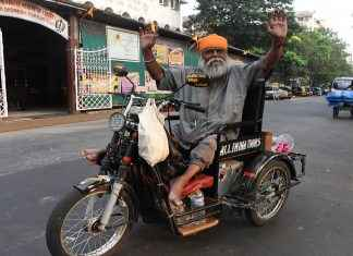 kuldeep singh rathore travel to india by bicycle for addiction free india