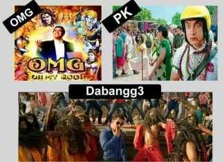 #BoycottDabangg3; दबंग ३ वर बहिष्कार टाकण्यास नेटकरी उठले