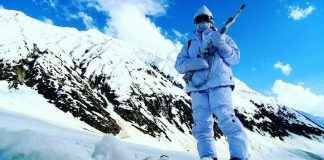 southern siachen glacier hit by avalanche 2 army personnel succumbed