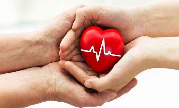 this year 50 percent increase in organ donate