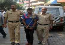 atm robbers arrested by nashik police