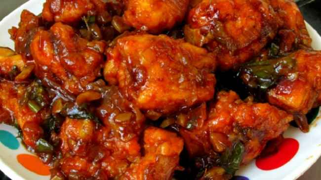dry-chilli-chicken-recipes