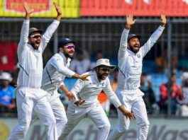 ind vs ban 1st test indore match india beat bangladesh by 1 inning and 130 runs