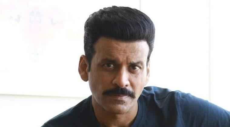 elli avram scratched manoj bajpayee mustache funny video viral on instagram