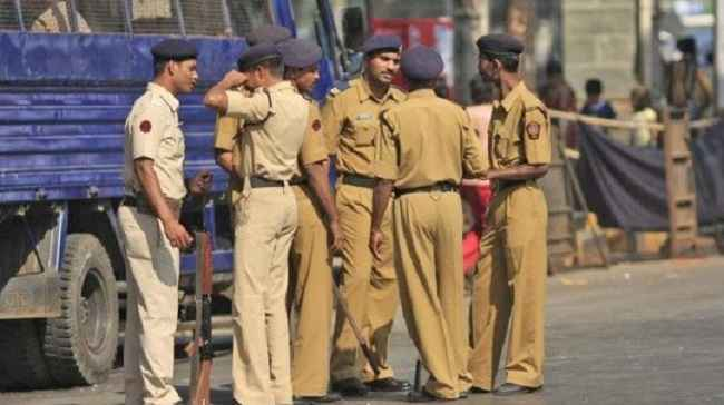 mumbai police not provided security for the india west indies t20i match at the wankhede stadium