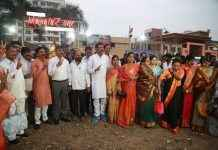 shivsena corporators sent for picnic