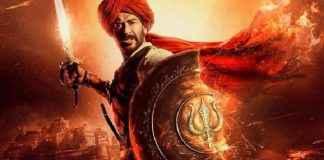 tanhaji the unsung warrior box office collection day 14 ajay devgn film huge earning tanhaji the unsu