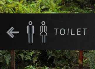 toilet meaning