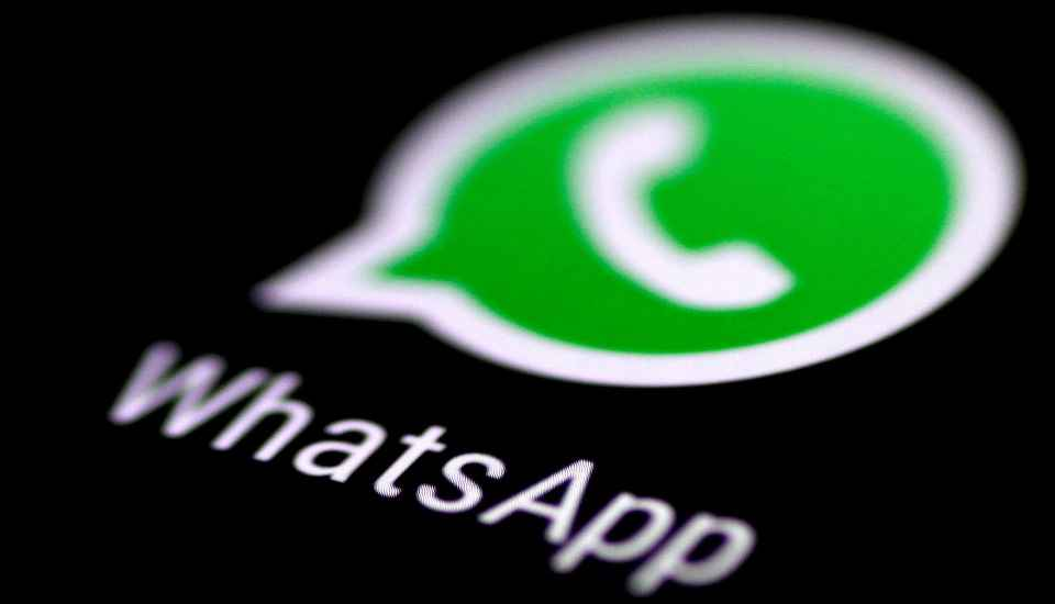 WhatsApp reportedly banning groups with suspicious, malicious names