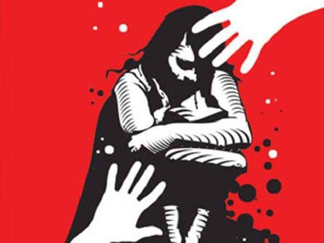 28 year old woman raped by a minor in Goa