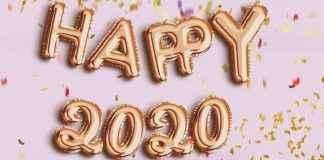 new year resolution 2020 motivational