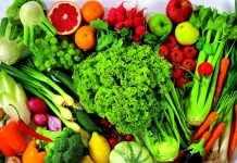 Benefits of Leafy vegetables