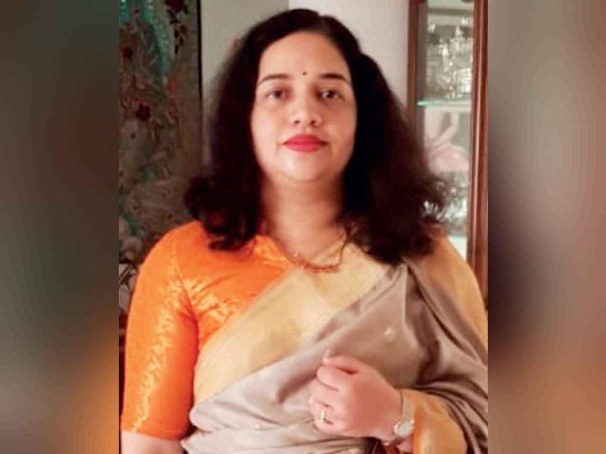 Ashwini Joshi IAS