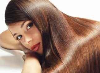Use Coconut Milk Spa for healthy hair