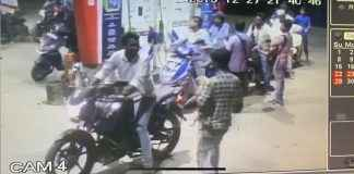 Abduction of 1 year old dog in Vasai