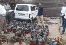 Nashik Gas Cylinder