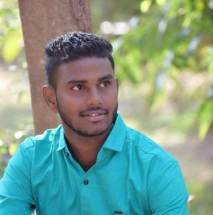 Nashik Murder case