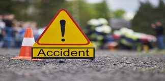 three people were killed in the accident In Worli
