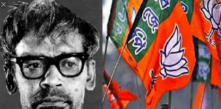 bjp uses legendary filmmaker ritwik ghatak trilogy on partition in support of caa