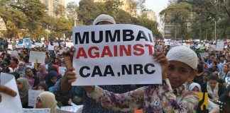 Anti-CAA protesters cannot be labeled seditious