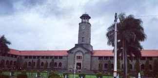 military college of dapodi