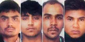 nirbhaya rape case convict akshaykumar thakur filed curative petition in supreme court