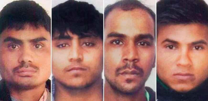 nirbhaya rape case accused