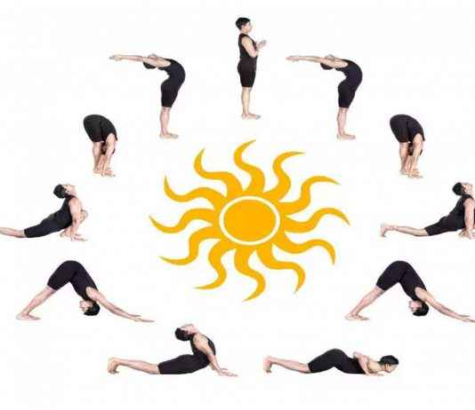 surya namaskar benefits in marathi