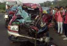 shahapur accident
