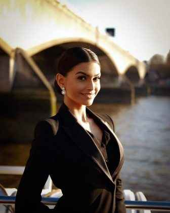 Miss world 2019 india's suman rao won second runner title