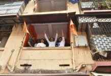 uddhav thackeray said dr babasaheb ambedkar residence parel BIT chawl will developed as national smarak