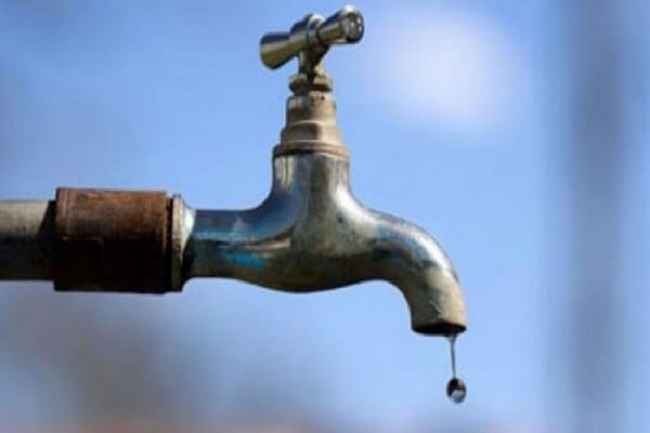 10 percent water cut postponed in mumbai