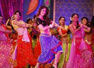 What happens to all the clothes Bollywood actors wear in movies?