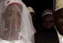 uganda imam was in a great shock after he found that his newly wedded wife was actually a man