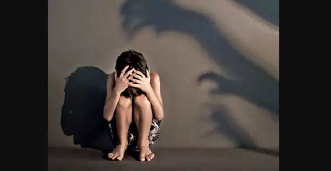 sexual abuse 109 children daily maharashtra uttar pradesh highest incidence