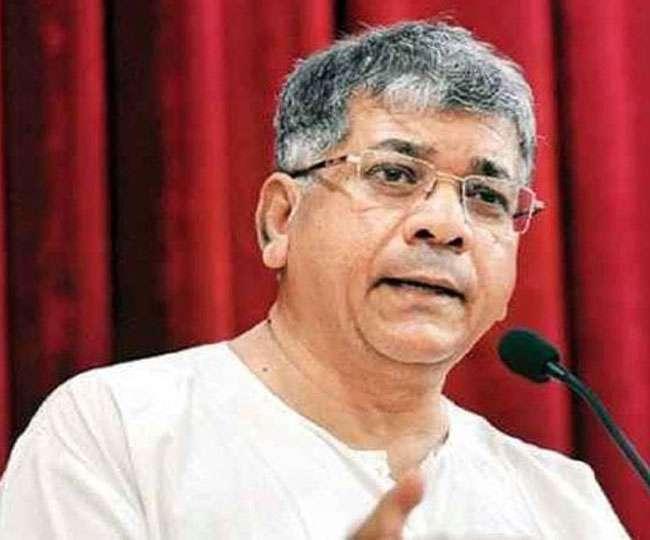 vanchit bahujan aghadi factor congress ncp lost 27 seats in akola district