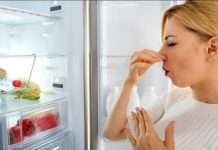 how to remove stinky smell from your fridge try these simple tips