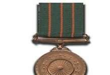 six army personnel awarded shaurya chakra