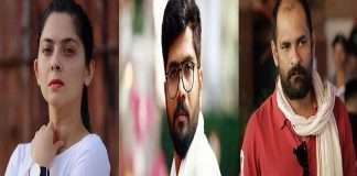marathi celebrities tweet on jnu violence