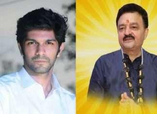 Amit Thackeray and Pandit Rajkumar Sharma