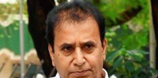 Anil Deshmukh Home minister