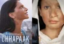 Deepika Padukone throws TikTok challenge on her Chhapaak acid survivor 'look'. Disgusting, says Internet
