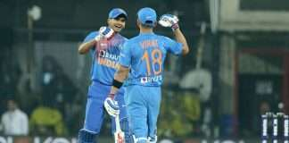 Indore T20I: India begin New Year with dominant win over Sri Lanka