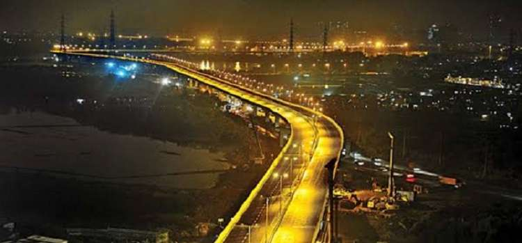 Eastern Freeway in Mumbai will be given name of former chief minister