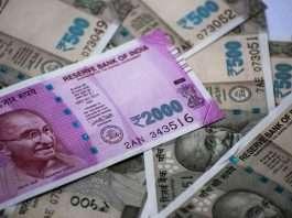 India Rupee wealth