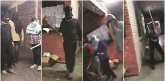 JNU Violence: Some Masked JNU Attackers Identified