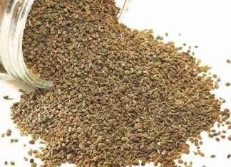 ealth benefits of carom seeds