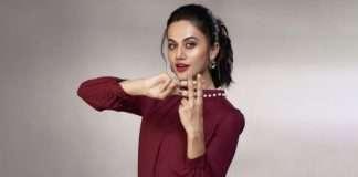 Taapsee Pannu actress