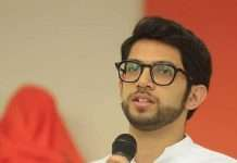 aditya thackeray forest tourisam